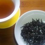 消化不良予防が期待できる中国茶とは?鉄羅漢