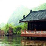 ちょっと意外な中国茶の歴史とは?その1