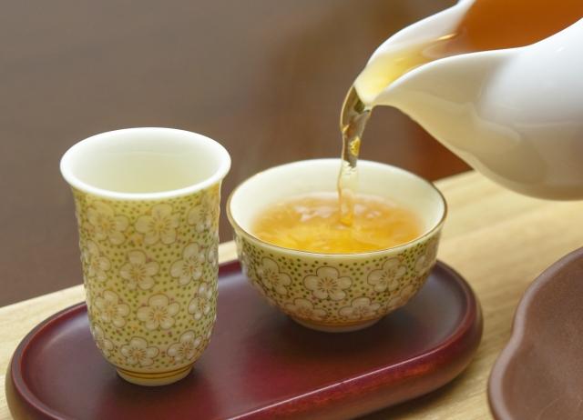中国茶を楽しむときになぜ茶器が重要なの?茶器の魅力は?