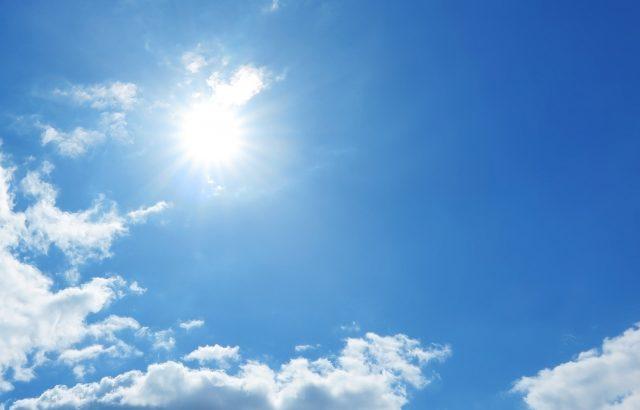 日焼けするほど日焼け止め効果高くなる!?熱でUVカット高める新技術とは?