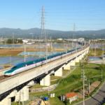 【祝!!】東北新幹線盛岡~新青森間320キロ引き上げ発表!
