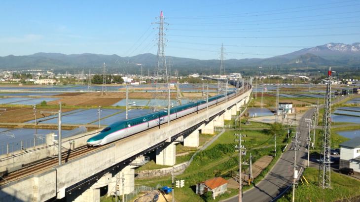 青森の鉄道ニュース2019年6月