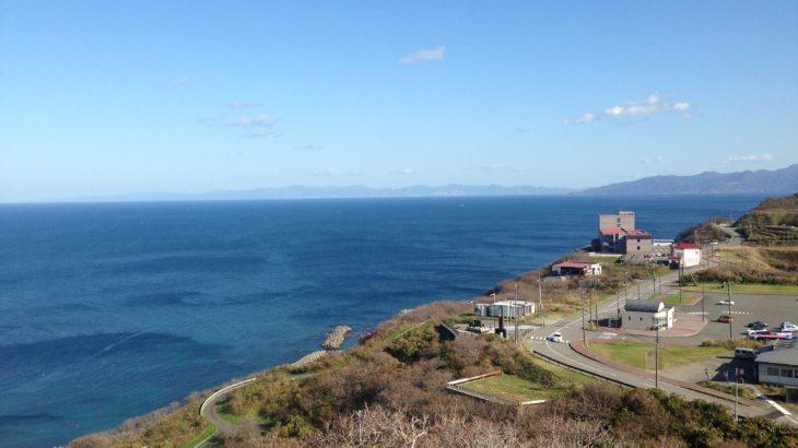 最果てを堪能できる津軽半島の景勝地「龍飛崎」見どころは?
