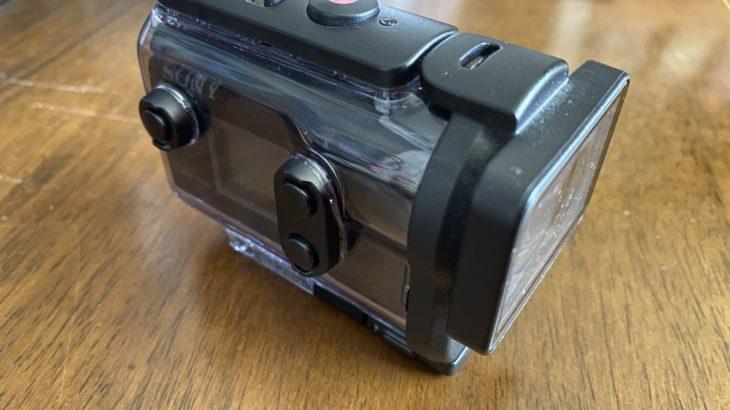 【これだけ注意!】SONYアクションカムHDR-AS50の使い方&デメリット