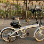 【コスパ良!】電動アシスト自転車「SUISUI」使い心地は?持ち運べる?