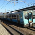 とある青い森鉄道利用者数データの矛盾 これは乗車人員か乗降客数か?
