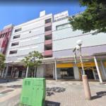 【柳町通りの巨大廃墟遂にテコ入れ!】千葉室内跡地にNTT系事務所計画