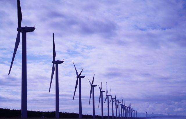 野辺地町の牧場でJR東系列が風力発電開拓に名乗り出た!?