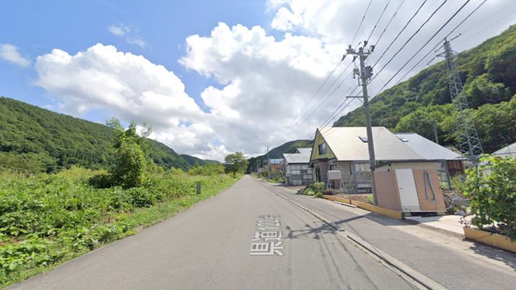 【Googleストリートビュー旅行】県都青森市の大秘境を探索する!