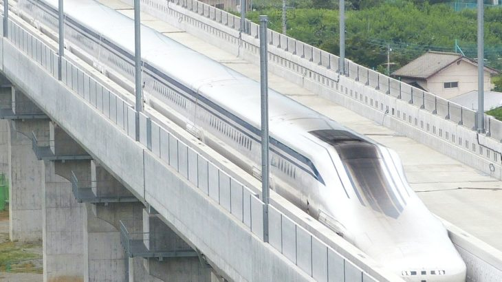 【JR東海vs静岡県】リニアと水を賭けた泥仕合で開業延期が濃厚に
