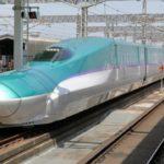 【北海道新幹線】青函TN210キロ運転は2020年度中に実現予定か?