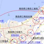 【青鉄大研究会Part28】学校続々駅チカに移転させ利用促進図るあざとい戦術!