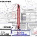 【もう一つの課題】現青森駅舎跡地に望ましい複合施設は?
