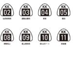 【弘南鉄道ナンバリングの嵐】今度は弘南線でナンバリング導入!